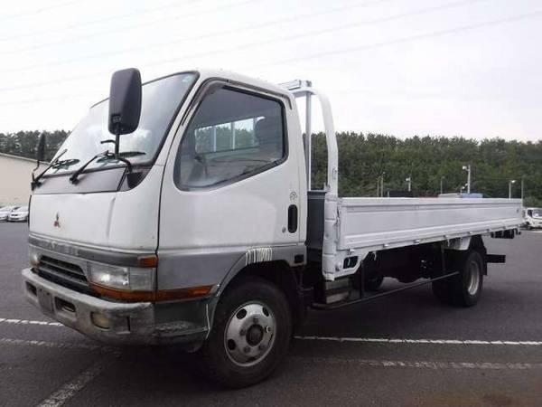1998 Mitsubishi Canter FE648G