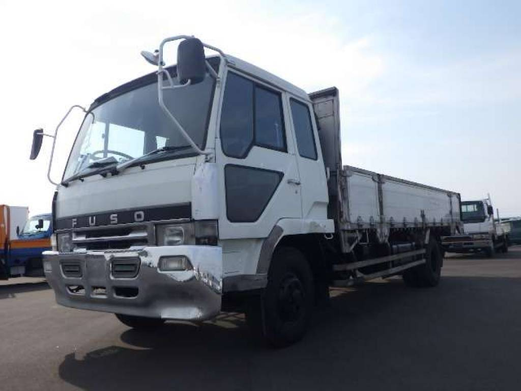 Complete Truck Engine table for Isuzu, Toyota and Mitsubishi