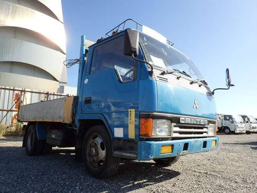 Buy Used Mitsubishi Canter | 42 Cars on stock for sale | Carused jp