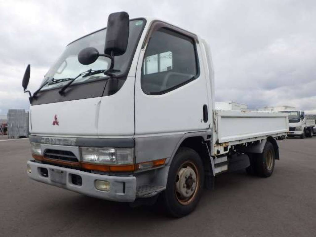 Mitsubishi Canter 1998 from Japan