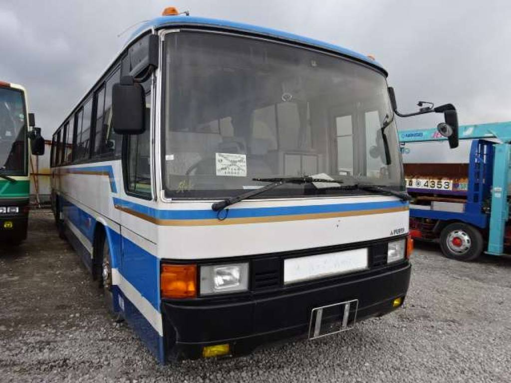 Mitsubishi Mitsubishi Bus 1992 from Japan