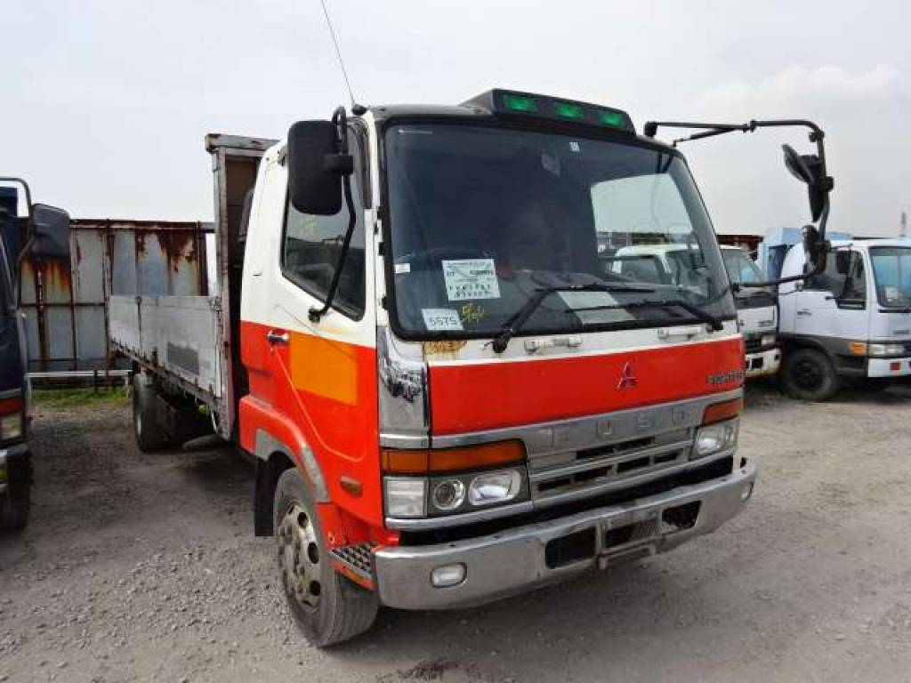 Best Japanese used truck for sale | Carused jp