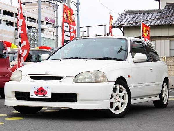 1998 Honda Civic Ek Hatchback Specs