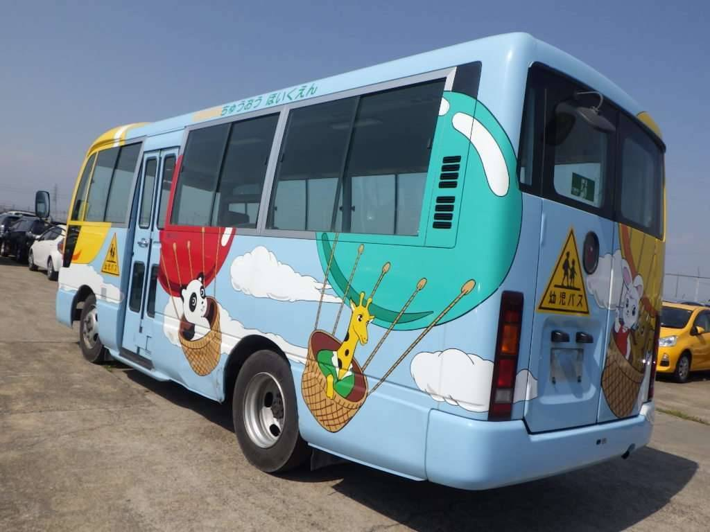 Buy Used Isuzu Journey Bus | 2 Cars on stock for sale