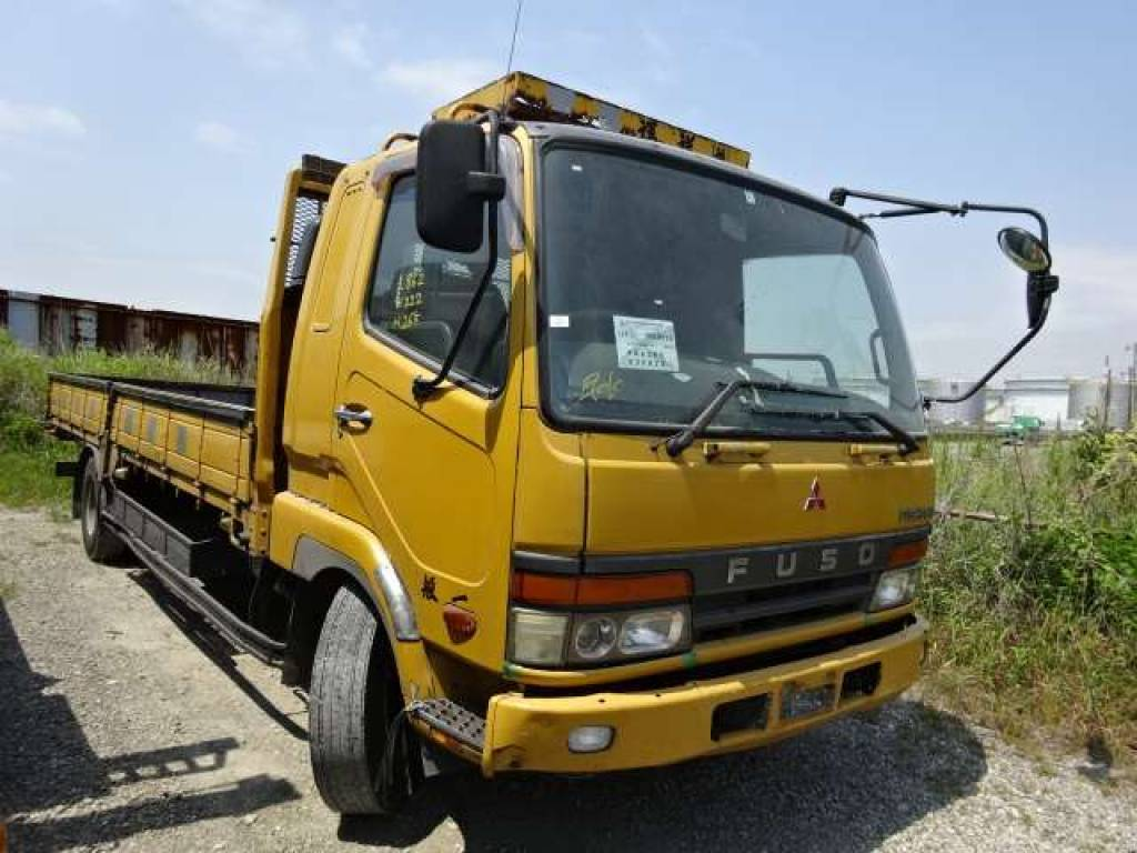 Japan used truck engine | 4D32, 4D33, 6D16, 6D17, 14B, 3L | Carused jp