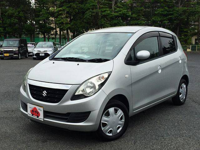 Used Car Price Calculator >> Buy Used Suzuki Cervo 2 Cars On Stock For Sale Carused Jp