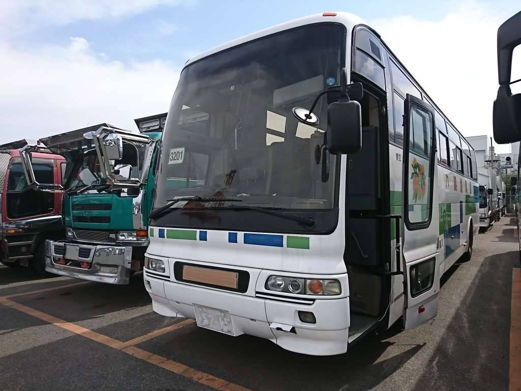 Used Mitsubishi Fuso Cars for Sale | 84 on Stock | Carused jp