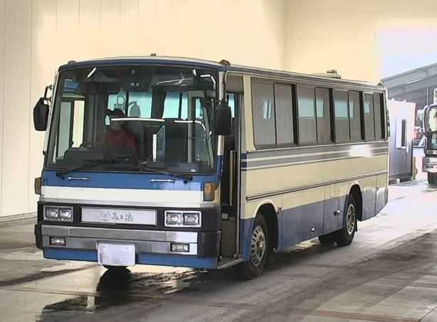 Mitsubishi Fuso  1985 from Japan