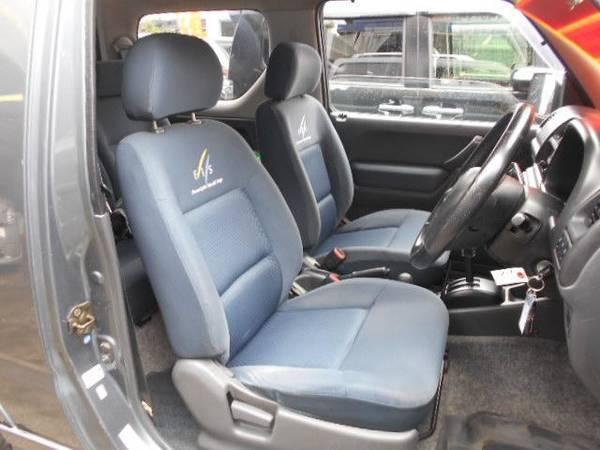 Buy Used 2004 Suzuki Jimny Ta Jb23w Sic00224 Carused Jp