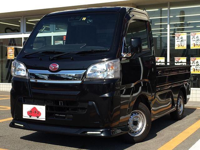 Daihatsu Hijet Truck 2019 from Japan