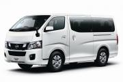 Nissan caravan-van