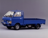 Nissan vanette-truck