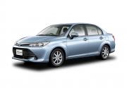 Toyota corolla-axio