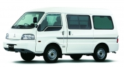 Mitsubishi delica-van