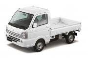 Mitsubishi minicab-truck
