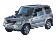 Mitsubishi pajero-mini