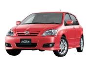 Toyota corolla-runx