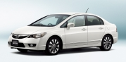 Honda civic-hybrid