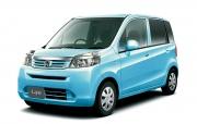 Honda life