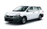 Mazda familia-van