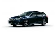 Subaru legacy-touring-wagon
