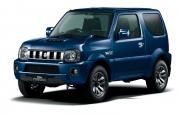 Suzuki jimny-sierra