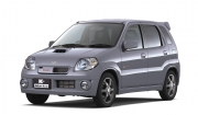 Suzuki kei