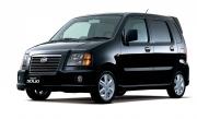 Suzuki wagon-r-solio
