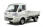 Daihatsu hijet-truck