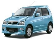 Daihatsu terios-kid