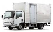 Isuzu elf-truck