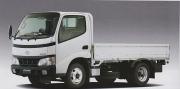 Toyota dyna-truck