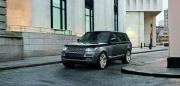 Land Rover range-rover