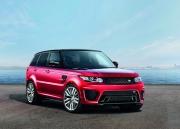Land Rover range-rover-sport