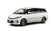 Toyota estima-hybrid
