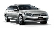 Volkswagen passat-variant