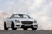 Mercedes Benz slk-class