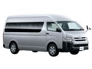 Toyota hiace-commuter