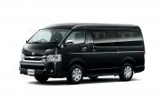 Toyota hiace-wagon