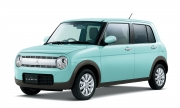 Suzuki alto-lapin