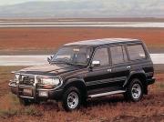 Toyota landcruiser-80