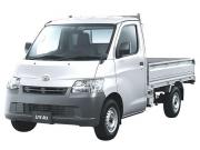 Toyota liteace-truck