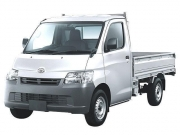 Toyota townace-truck