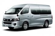 Nissan caravan-bus