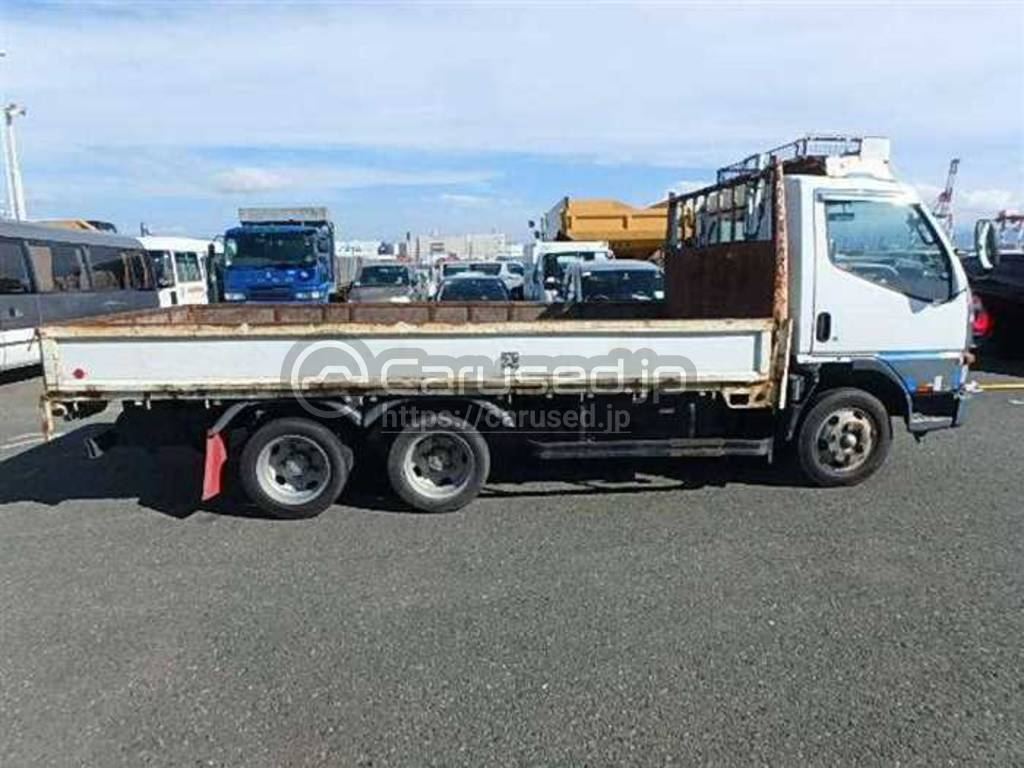 Mitsubishi Canter 1999 from Japan