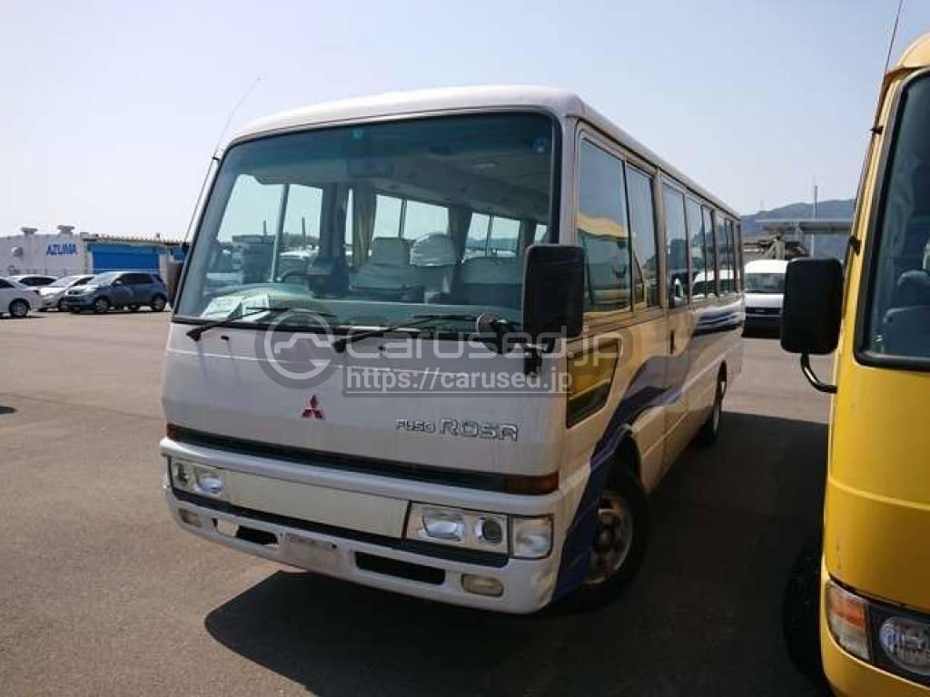 Mitsubishi Rosa 1997 from Japan
