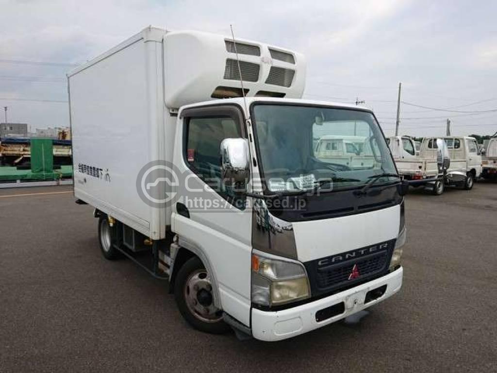 Mitsubishi Canter 2003 from Japan