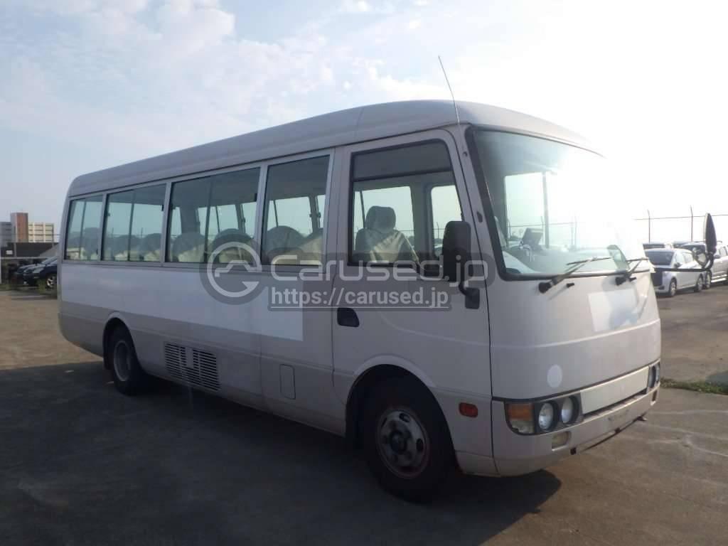 Mitsubishi Rosa 2004 from Japan