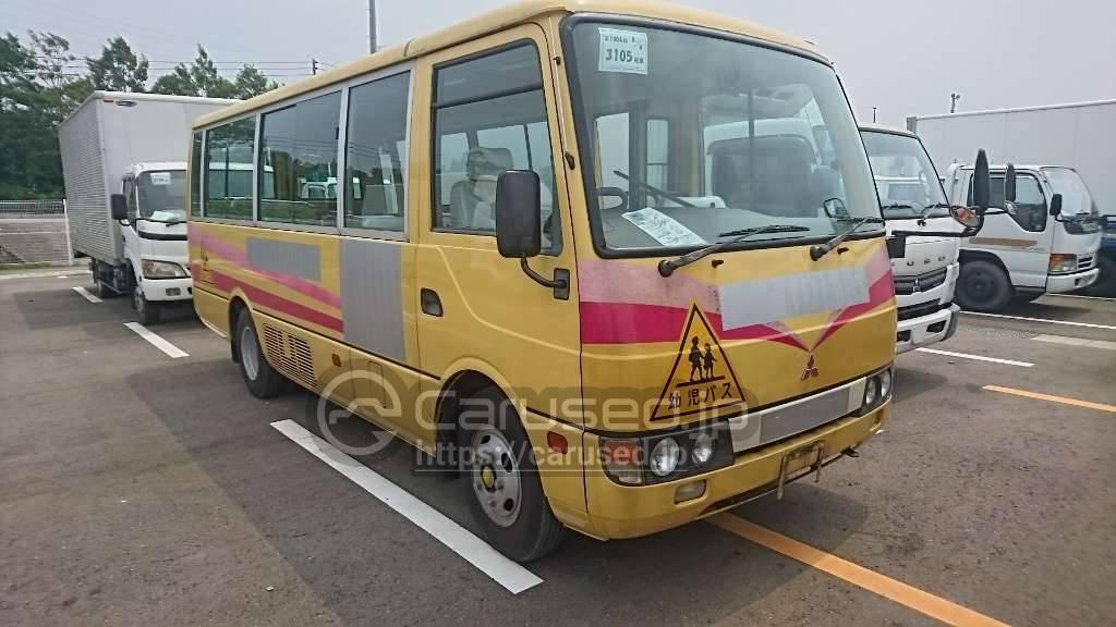 Mitsubishi Rosa 2001 from Japan
