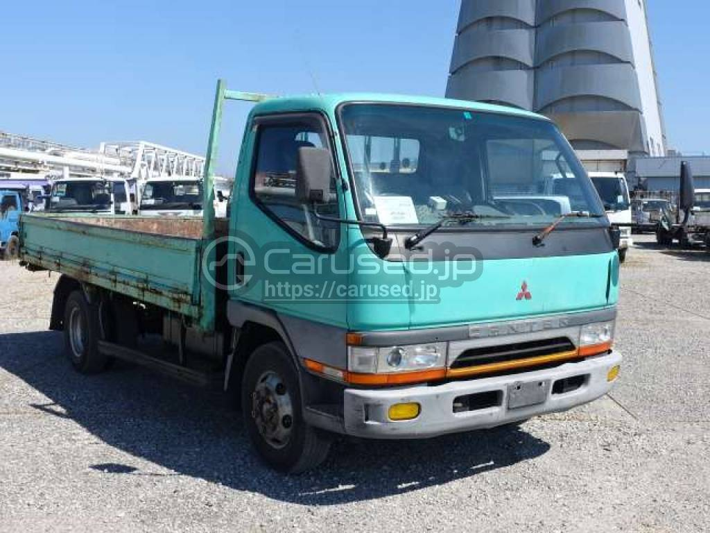 Mitsubishi Canter 1994 from Japan